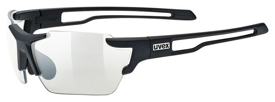 Uvex Sportstyle 803 vario small small small Sportbrille - schwarz-mat cc157c