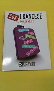 SOS-FRANCESE-FACILE-E-VELOCE-ALPHA-TEST-ISBN-9788848316637