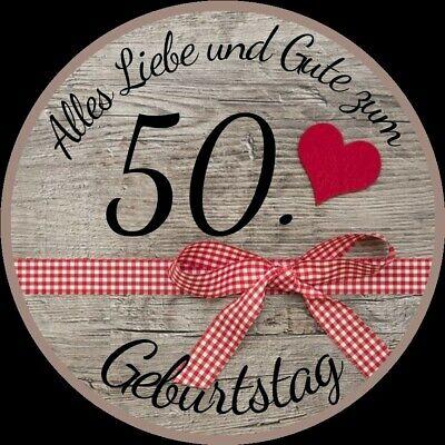 Alles Gute Zum 50 Geburtstag