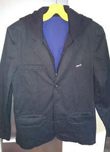 Jacket-Jacke Junge, Gr. 158, blau - Schwedt, Deutschland - Jacket-Jacke Junge, Gr. 158, blau - Schwedt, Deutschland