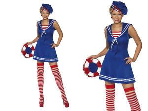Sailor-Cutie-Costume-Ladies-Navy-Sailors-Fancy-Dress-Outfit-Sizes-8-18