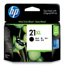HP 21XL Black Genuine Ink Cartridge For PSC 1401 1402 1403 1406 1408 1410 1417