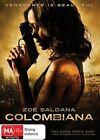 Colombiana (DVD, 2012)