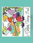The Merryday Coloring Book by Terry Milton (Paperback / softback, 2010)