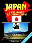 Japan Prime Minister Junichiro Koizumi Handbook 2003 by International Business Publications, USA (Paperback / softback, 2003)