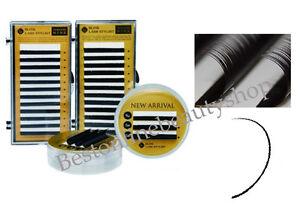 3f24dd3931b Eyelash Extension U curl - Blink Signature Mink BL Lashes - Choose ...