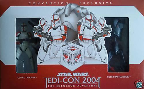 STAR WARS JEDI- CON CONVENTION EXCLUSIVE NO 346 LIMITED