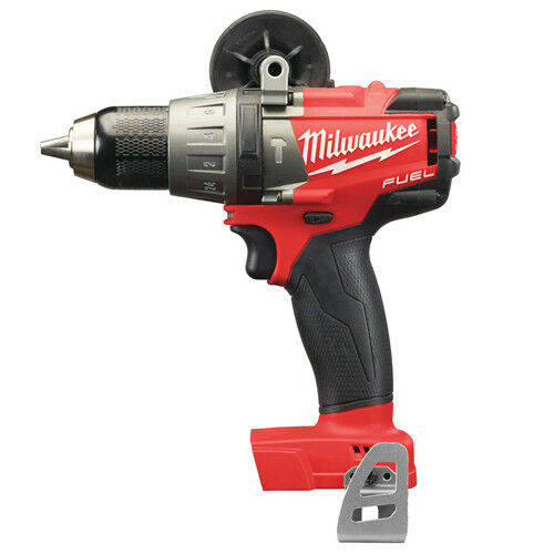 MILWAUKEE M18FPD-0 FUEL BRUSHLESS 18V 1 2  HAMMER DRILL DRIVER bare tool