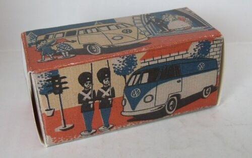 Repro Box Tekno VW Bus oder Kasten