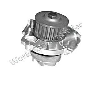 Image Is Loading Water Pump Fits Alfa Romeo Mito Fiat Punto