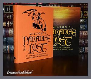 Paradise-Lost-John-Milton-Illustrated-by-Dore-New-Deluxe-Hardcover-in-Slipcase