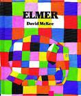 Elmer by David McKee (Hardback)