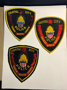 Police//Sheriff//CSO//Homeland Security Special Operations Rocker Patch