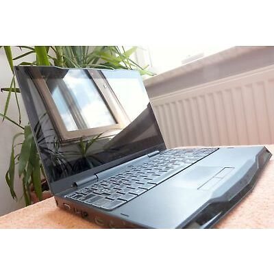 Alienware M11x * 11,6 Zoll HD + EXTRAS * 500GB * GeForce 335 POWER * Netbook 11