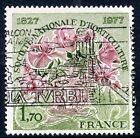 STAMP / TIMBRE FRANCE OBLITERE N° 1930 HORTICULTURE