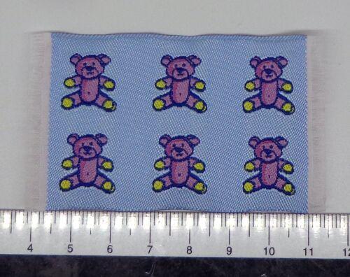 1:12 Piccole in Tessuto Blu Porta Tappeto Tappetino doll House Miniatura accessorry