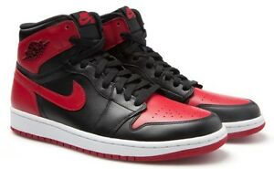 air jordan retro 1 bred