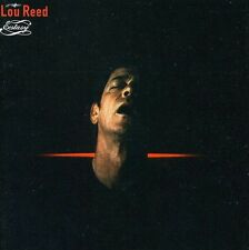 Lou Reed - Ecstasy [New CD] Argentina - Import