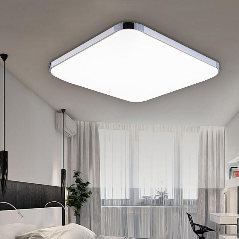 36W LED Deckenlampe Deckenleuchte Lampe Panel Energiespar Wohnzimmer ...