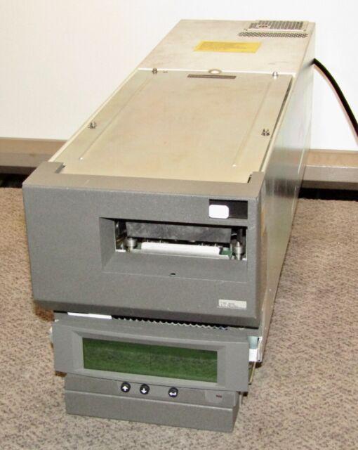IBM 3592 JA Enterprise Tape Cartridge Data 18P7534  New  E06 J1A E05