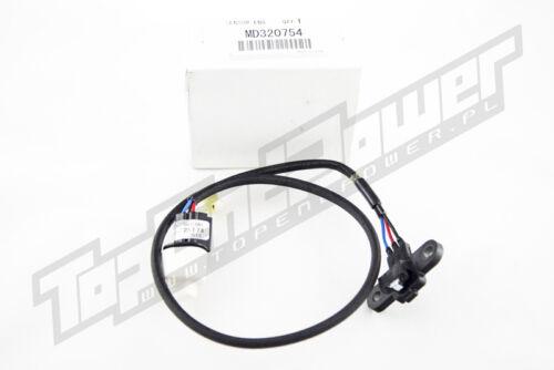 Mitsubishi Lancer EVO 4 5 6 Crankshaft Position Sensor OEM MD320754