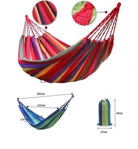 Amazonas Hamac Moustique Traveler 2.2x1x4m légèrement Hamac Moustiquaire Corde