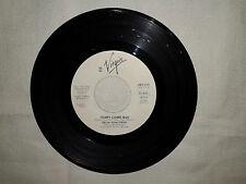 """Delia Gualtiero / Roger Daltrey–Disco Vinile 45Giri 7"""" Edizione Promo JukeBox"""