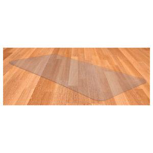 Bodenschutzmatte Bodenschutz Laminat Parkett Teppich Burostuhl