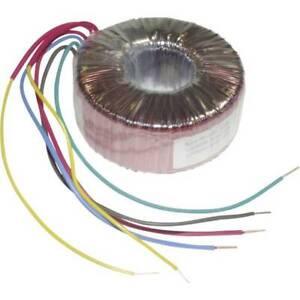 Trasformatore-toroidale-1-x-230-v-2-18-80-va-2222-ma-tc-rkt80-2x18-tru
