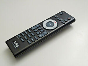 Original AEG MC4416CD/MP3 Fernbedienung / Remote, 2 Jahre Garantie