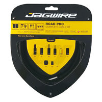 Jagwire Road Pro Road Bike Gear & Brake Cable Set