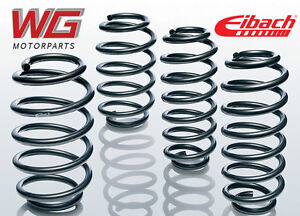 Eibach-Pro-Kit-30mm-Lowering-Springs-for-Audi-A3-8V1-2-0-TDI-Models