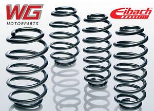 Eibach-Pro-Kit-15mm-Lowering-Springs-for-Vauxhall-Opel-Corsa-D-SRi-1-6T-Models