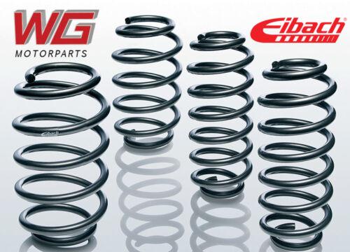 Eibach Pro-Kit 40 mm Lowering springs pour VAUXHALL OPEL ASTRA J 2.0 CDTI Modèles
