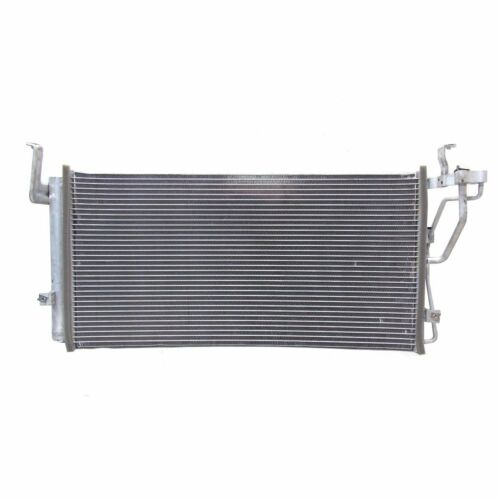 For Hyundai Sonata V6 2.7L 2004-2005 Replacement Aluminum AC Condenser AC3379