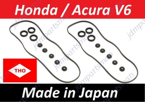 THO KP MADE IN JAPAN VALVE COVER GASKET HONDA  ACURA V6 12030-P8A-A00