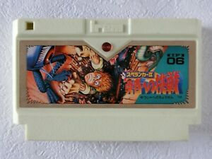 Spelunker-2-II-NES-IREM-Nintendo-Famicom-From-Japan