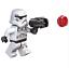 LEGO-Star-Wars-Minifigures-Han-Solo-Obi-Wan-Darth-Vader-Luke-Yoda-Fox-Rex-R2D2 thumbnail 205