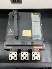 Tested Sqd Pef1636lig 3p 600v 1600a Lig