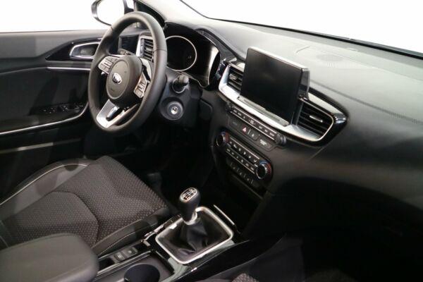 Kia Ceed 1,0 T-GDi Intro Edition SW - billede 5