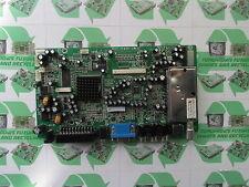MAIN AV BOARD ETV8201JK, 7.780.351-5, DA070124, VER.0.5 - UMC-S154NG
