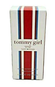 Tommy-Girl-Est-1985-by-Tommy-Hilfiger-Eau-de-Toilette-Spray-1-0-oz-Vaporisateur