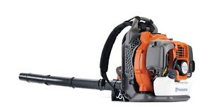 Husqvarna-150BT-50-2cc-2-Cycle-Gas-Backpack-Leaf-Blower-Certified-Refurbished