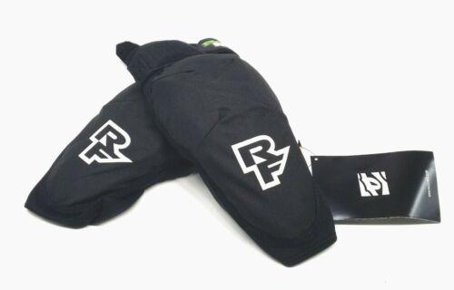 Black Medium Race Face RF Ambush Elbow Guards