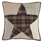 ABILENE-STAR-QUILT-SET-choose-size-amp-accessories-Rustic-Plaid-VHC-Brands thumbnail 9