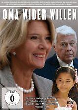 OMA WIDER WILLEN (Christiane Hörbiger, Peter Weck, Luna Schaller) NEU+OVP