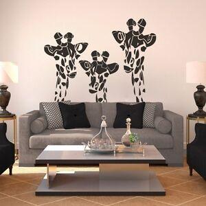 Giraffe-Wall-Sticker-Inspiratin-Animal-Vinyl-Home-Kid-Room-Removable-Mural-Decor