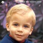 Samiyam Sam Baker's Album 2011 US Ltd Vinyl 2-lp Mp3