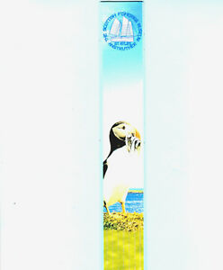 Leather-Bookmark-RP-Photo-Scottish-Fisheries-St-Ayles-Anstruther-Puffin-Scotland