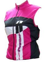 Newline Trikot Weste Damen Fahrrad Bekleidung Bike Wear Radlershirt 20645